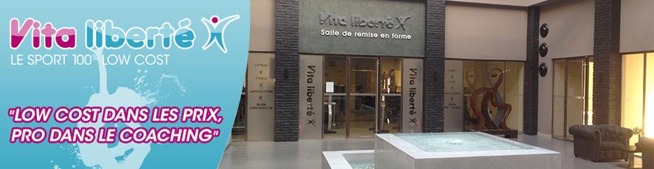 salle de sport draguignan accueil vitaliberte club de sport draguignan. Black Bedroom Furniture Sets. Home Design Ideas